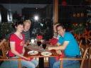 At the Italian Restauraunt