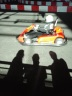 Gokart shadows