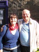 Jennifer and Laird Ferguson