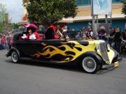 Villain car
