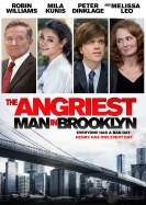 angriest man poster