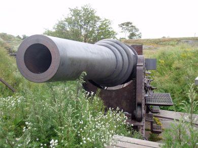 Big Guns Safe Castles