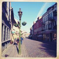 Kaunas Old Town