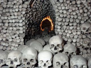 Halo of Skulls