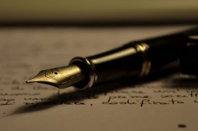 The Writing Tools of 20 Famous Authors – Flavorwire