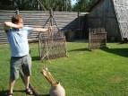 Archery!