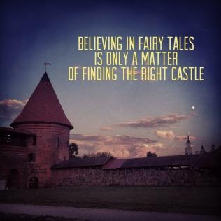 Believing in Fairy Tales