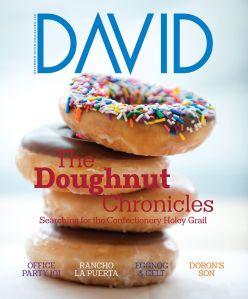 David Magazine December 2014