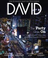 David March 15