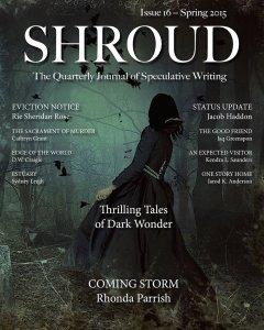 Shroud spring 2015