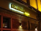 Delirium Village