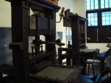 Old presses