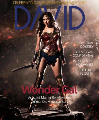 David May 17 Cover