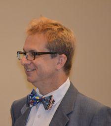 """""""look at that tie"""" Photo byJoanne Nakaya"""