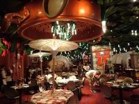 Chez Remy interior