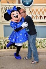 Minnie and me