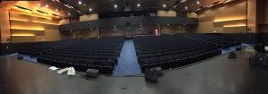 Auditorio Infanta Leonor Arona in Alcalá