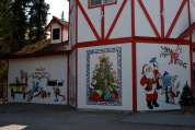 Christmas Village at the North Pole