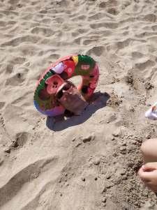 Beach Day 10