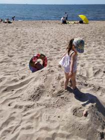 Beach Day 11