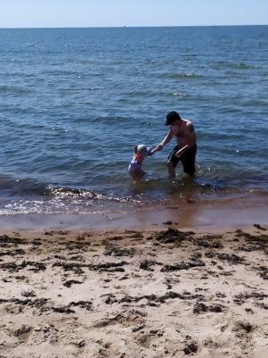 Beach Day 13
