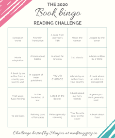 2020-book-bingo-reading-challenge