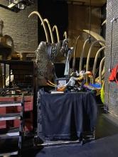 Lion King Backstage