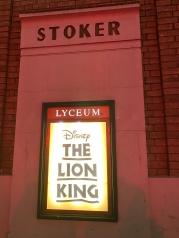 Lyceum Stoker