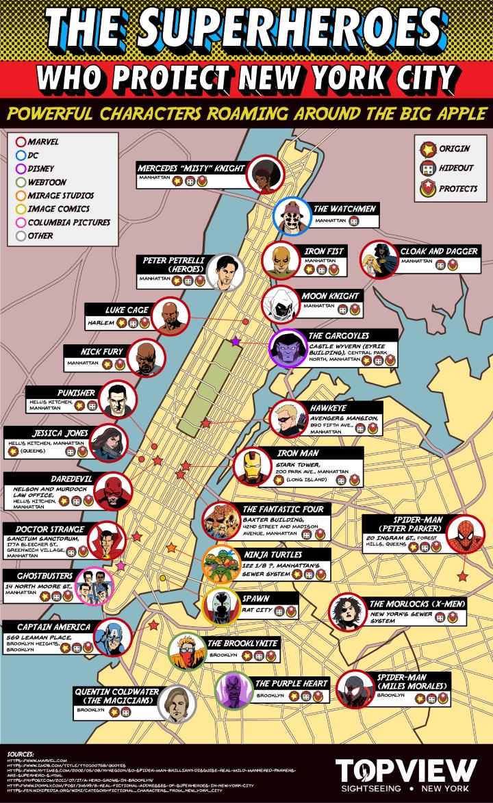 superhero-map