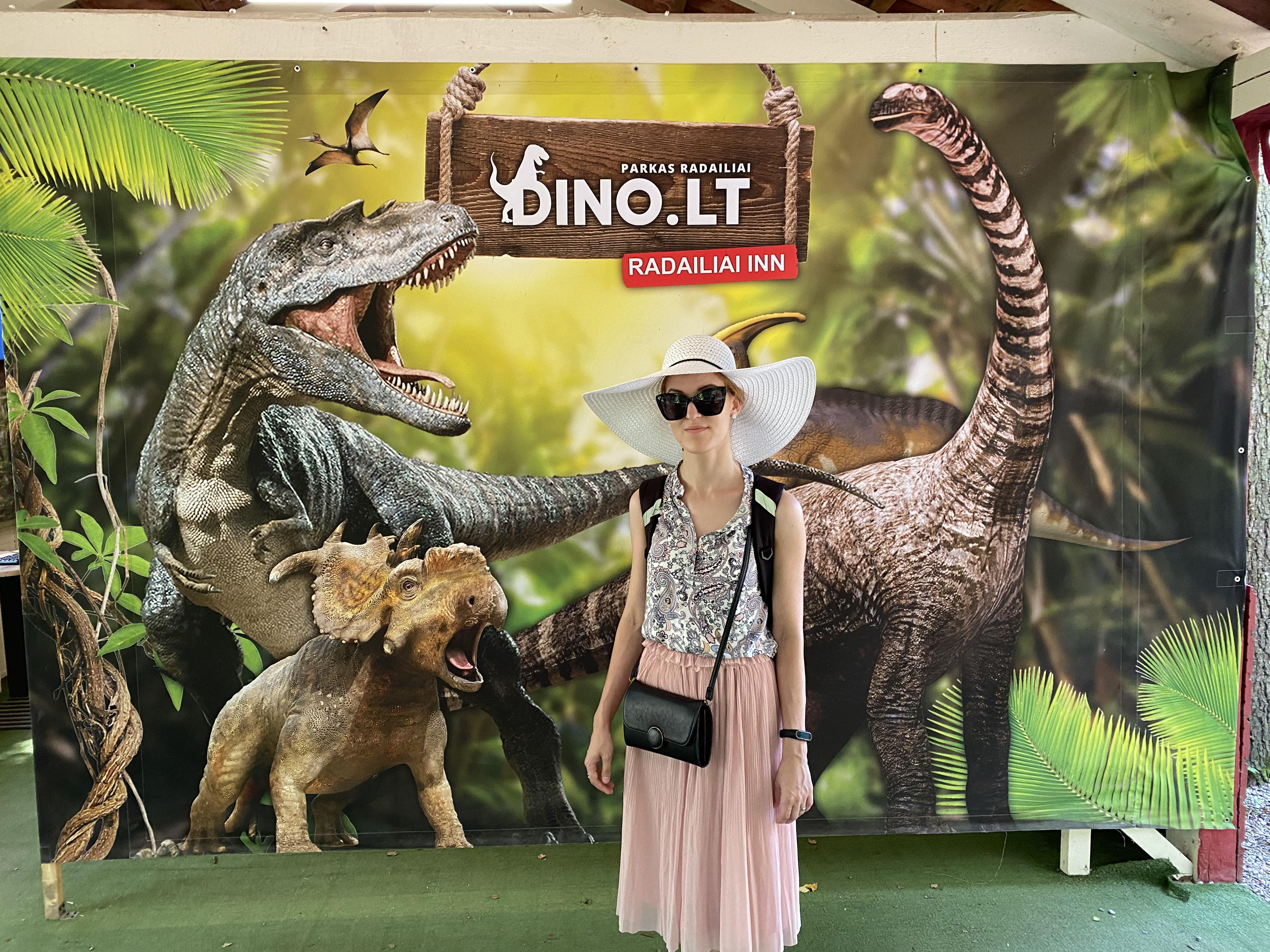 Rasa Dino Park